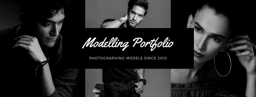 modelling portfolio price for male model portfolio