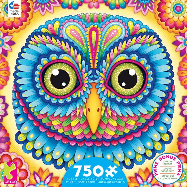 Tropicala Jigsaw Puzzle by Thaneeya McArdle