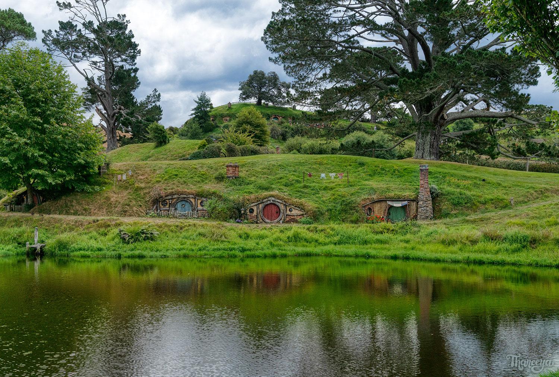 Hobbiton Photo by Thaneeya McArdle