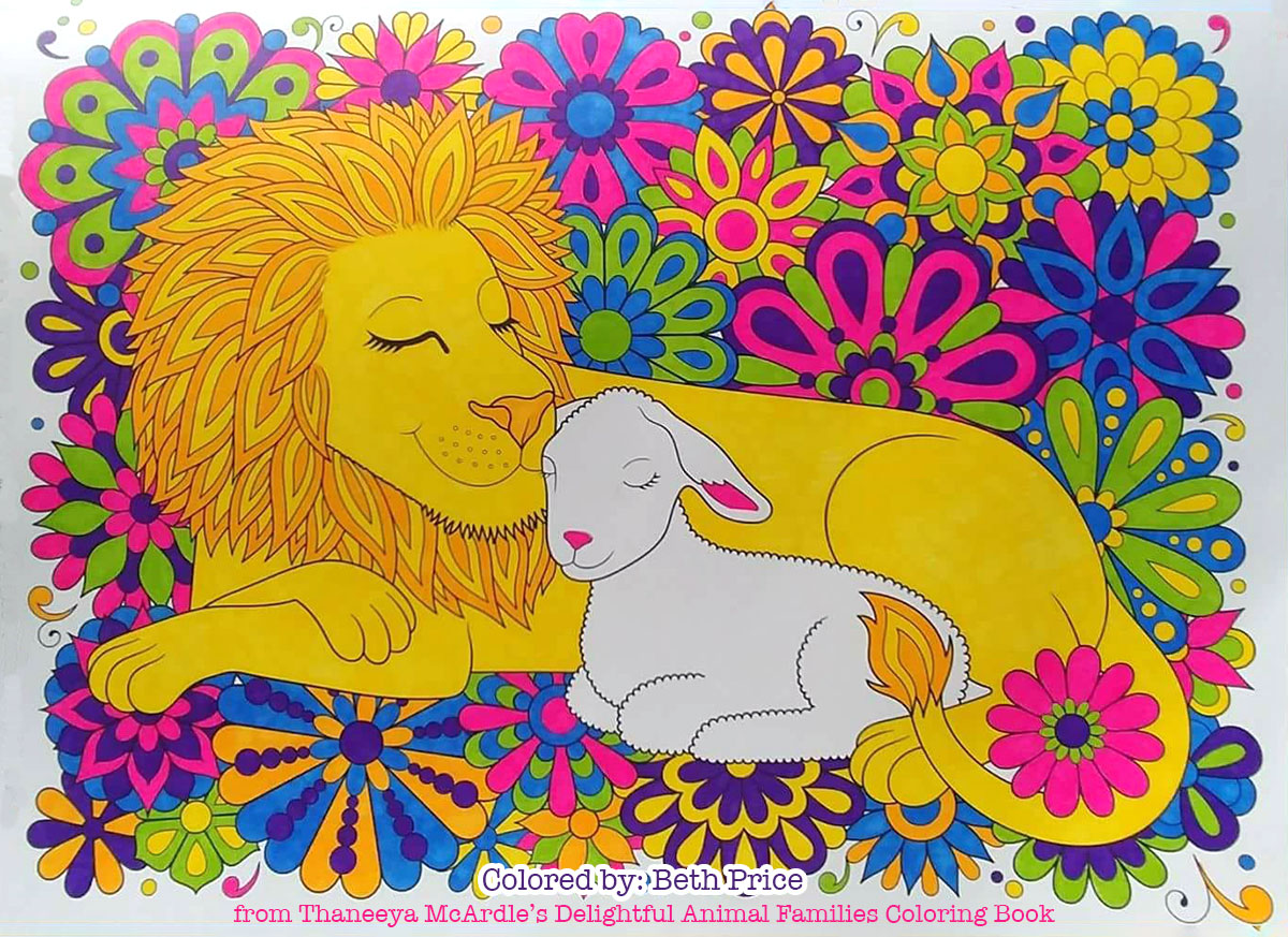happy-lion-and-lamb-coloring-page-by-thaneeya-mcardle.jpg