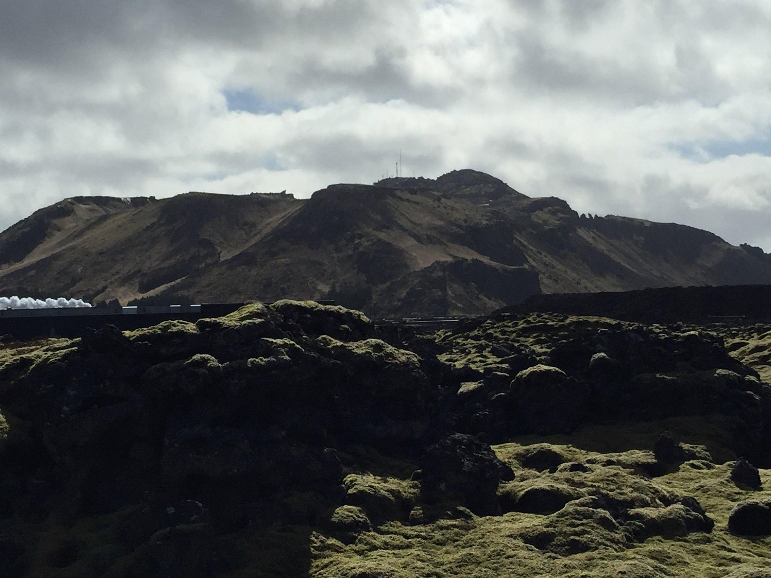 Grindivik, Iceland