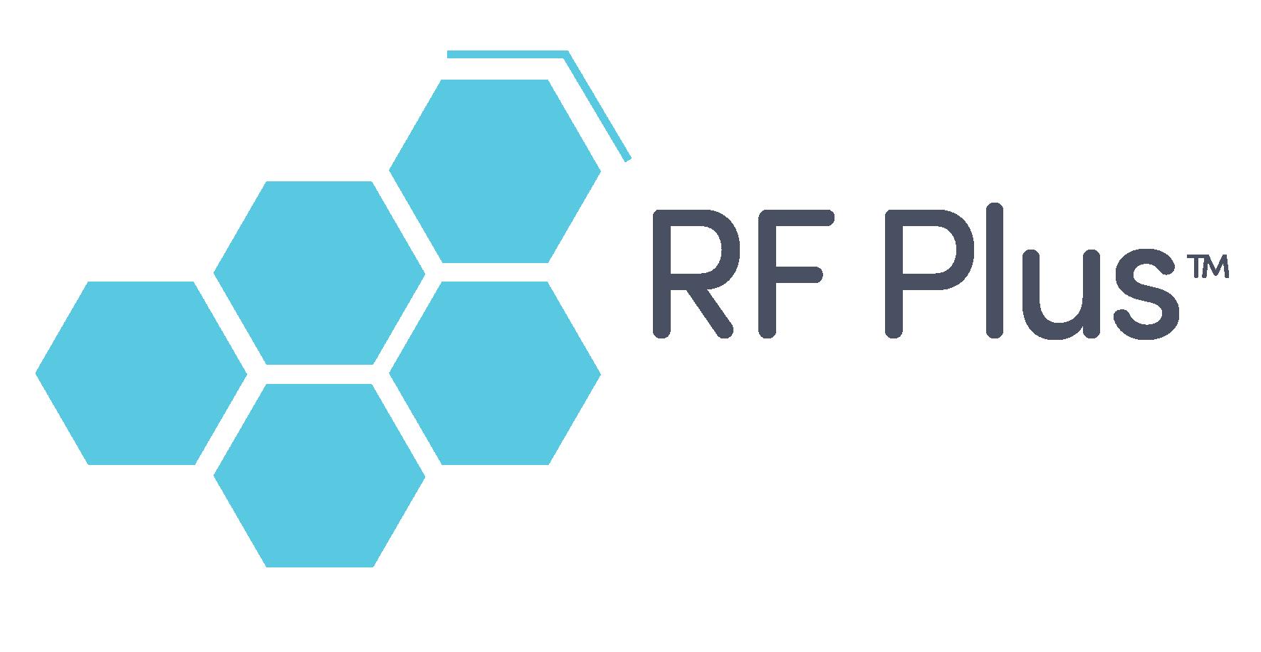 RF Plus Warehouse Management System - Portable Intelligence WMS - Logo