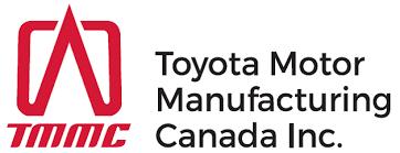 Toyota Motor Manufacturing Canada Inc.