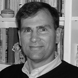Rick Beckwith Board Member