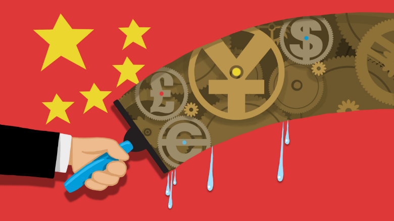 The lack of economic transparency of China CNNMoney