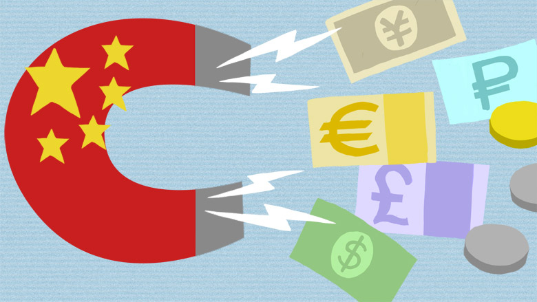Foreign investors cant get enough of China CNNMoney