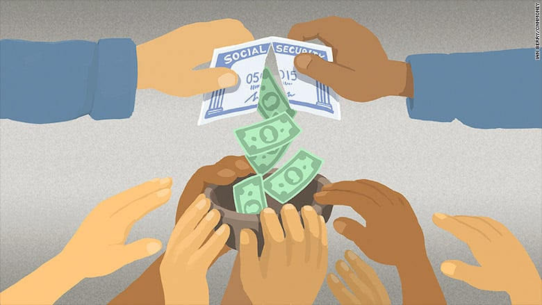 To help the poor, the middle class will have to pay CNNMoney
