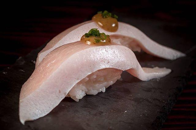 #hamachitoro #hamachibelly #umisushiroseville #rosevillesushi #sushi #sacramento #roseville #foodporn #sushiporn #🍣