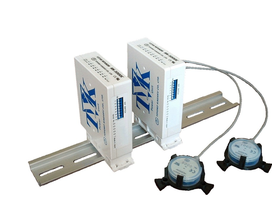 TYK RS-3000 and RS-3000C Liquid Leak Sensor