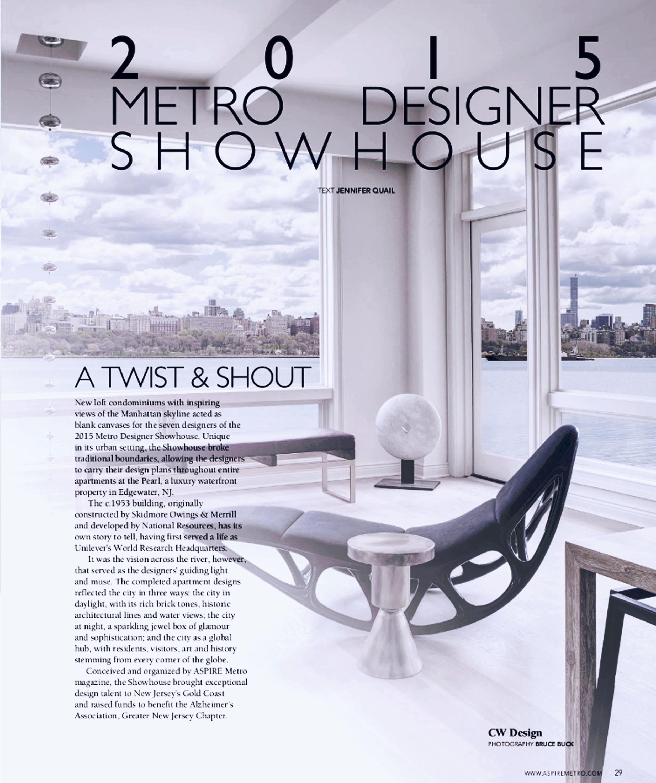 The Best Design Studio in Manhattan, NY | Joe Ginsberg Design
