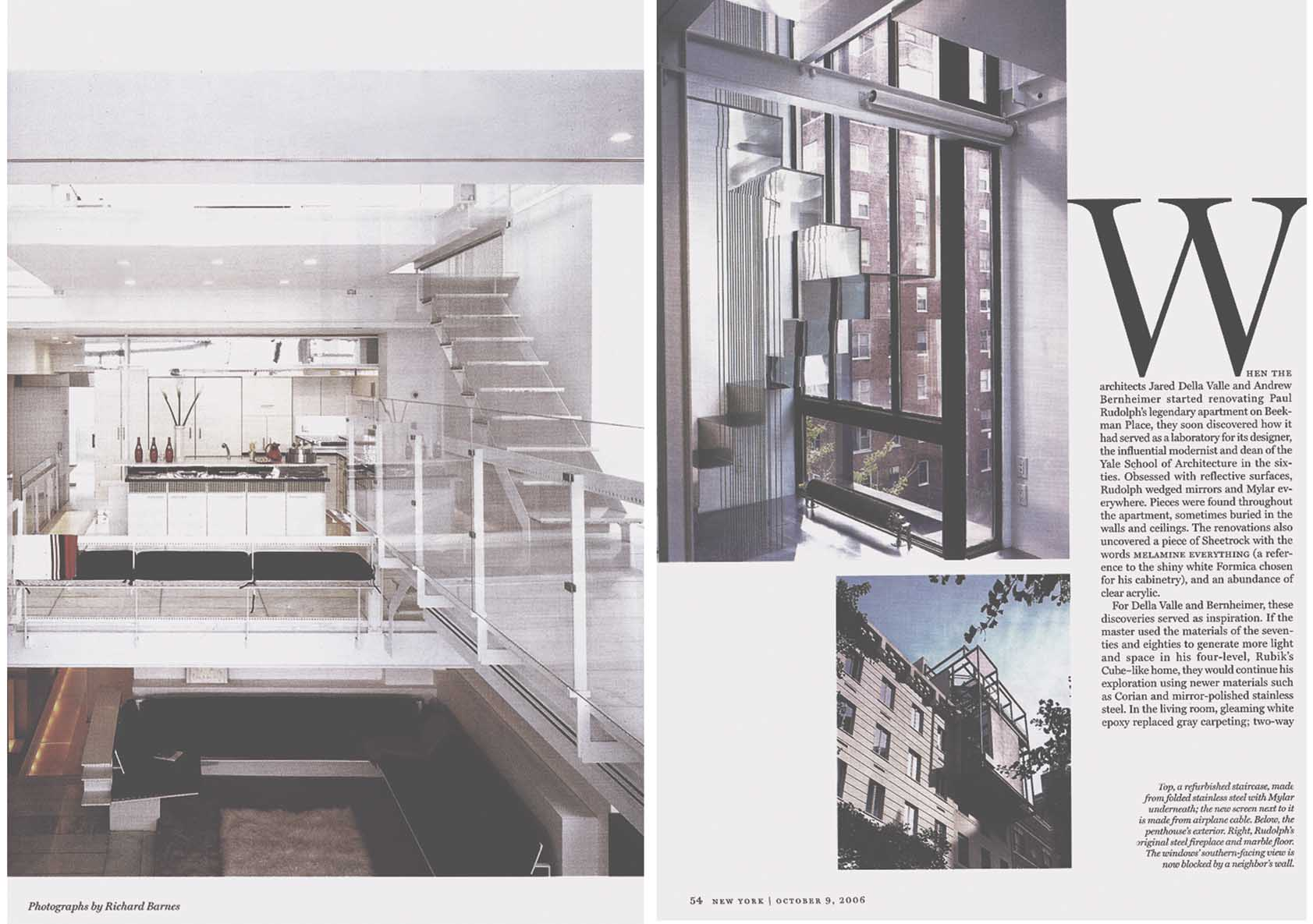 Luxury Interior Design Firms in Hudson Yards, NYC, NY 10001 | Joe Ginsberg Design