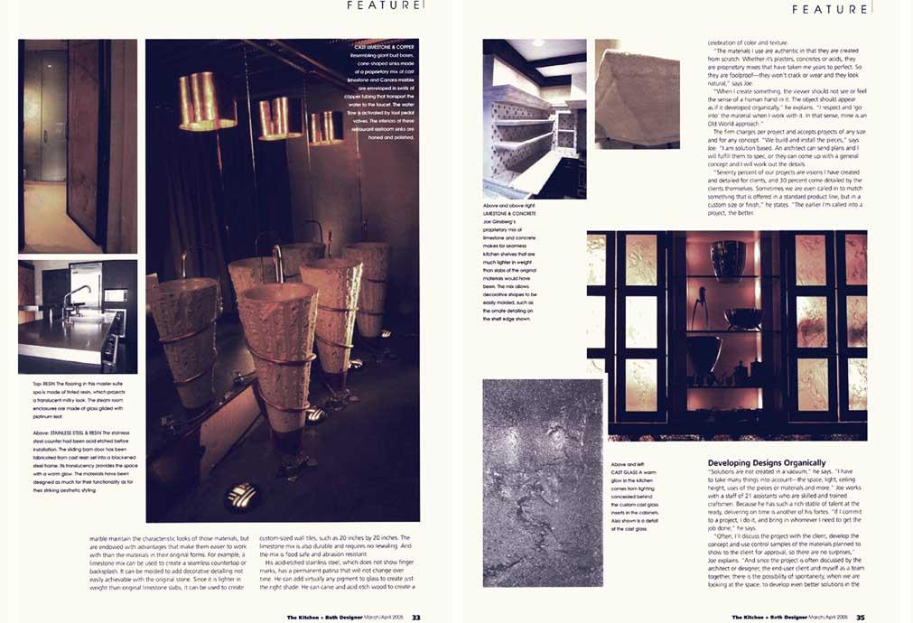 Connecticut Interior Designer | Joe Ginsberg Design