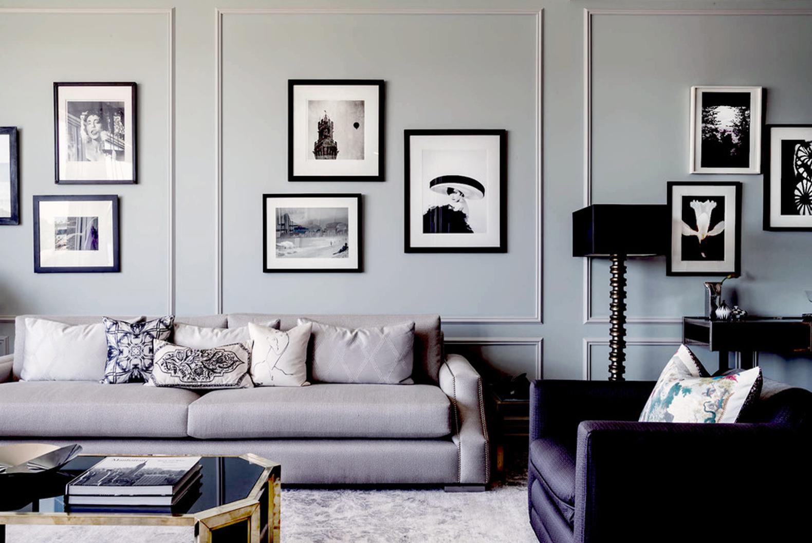 Interior Designer New York - Joe Ginsberg