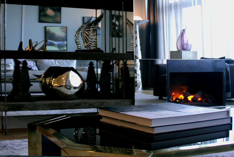 Interior Design New York - Joe Ginsberg