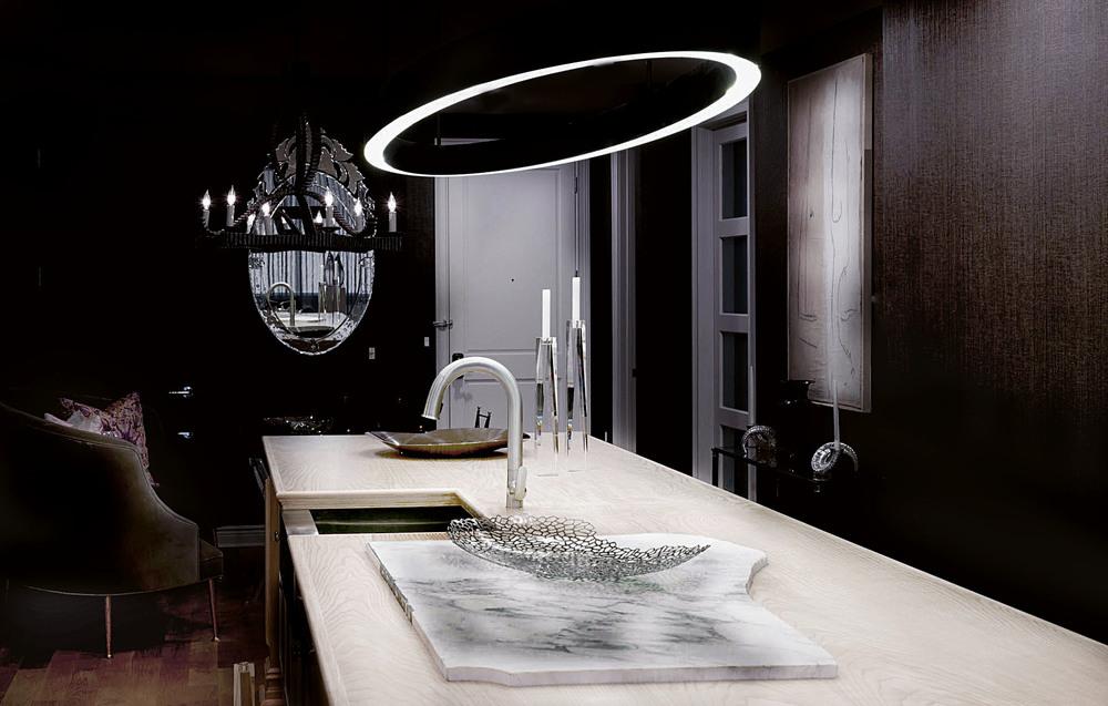 Interior Design Firms NYC - Joe Ginsberg