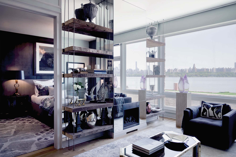 Interior Designer in NY - Joe Ginsberg