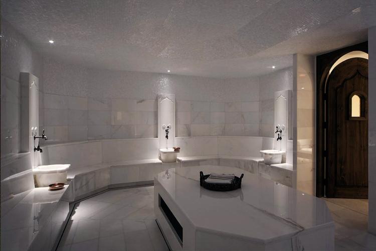 hospitality Designers, Interior architects - Joe Ginsberg