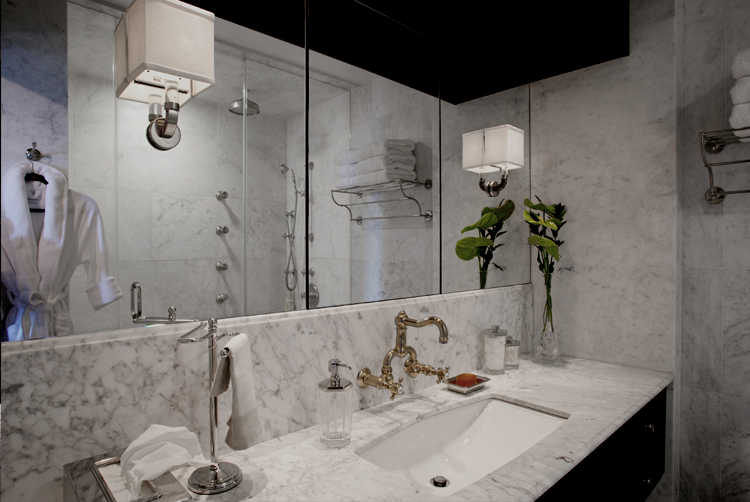 Interior Designers Hospitality - Joe Ginsberg