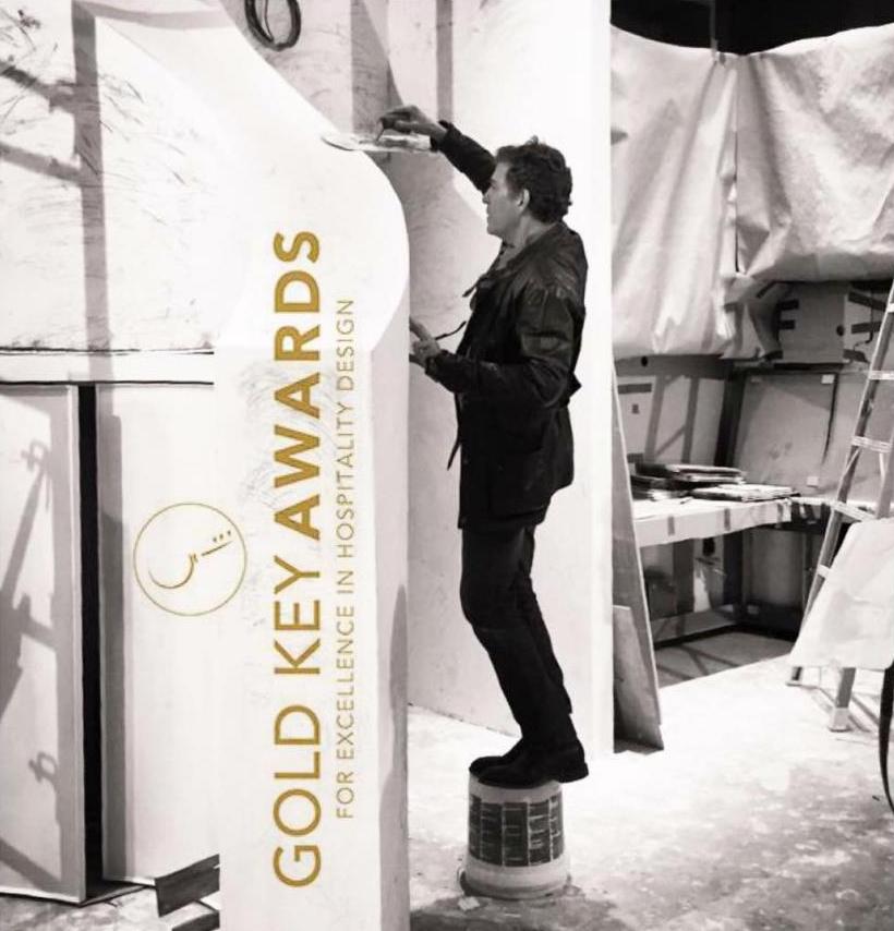 Award Winning Interior Designers - Joe Ginsberg