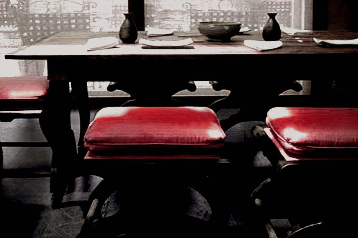 Restaurant Designer - Joe Ginsberg