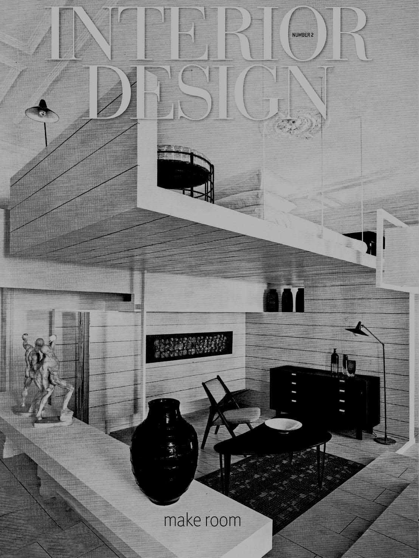 Top 100 Interior Designers - Joe Ginsberg
