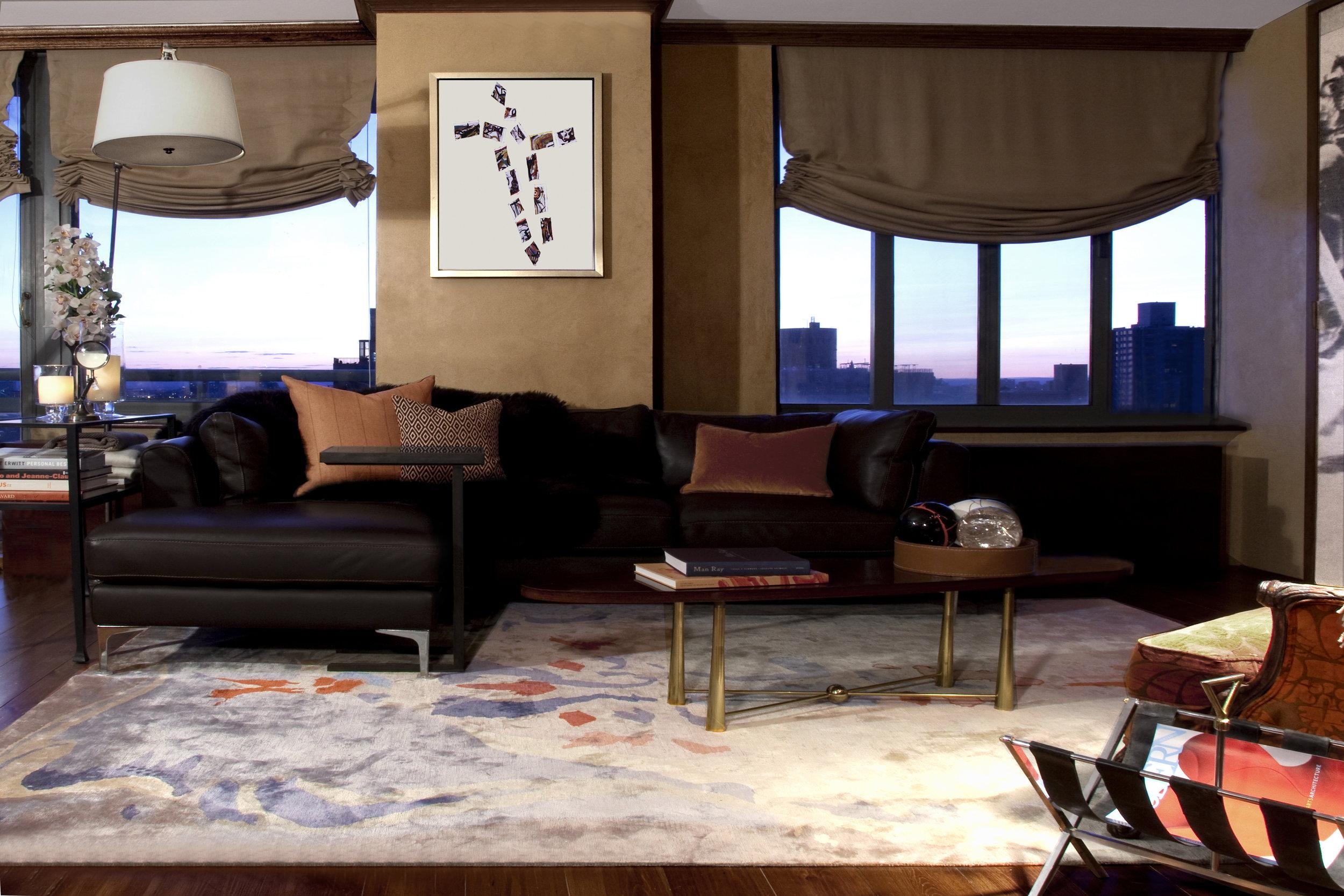 Best Interior Decorators in New York City - Joe Ginsberg