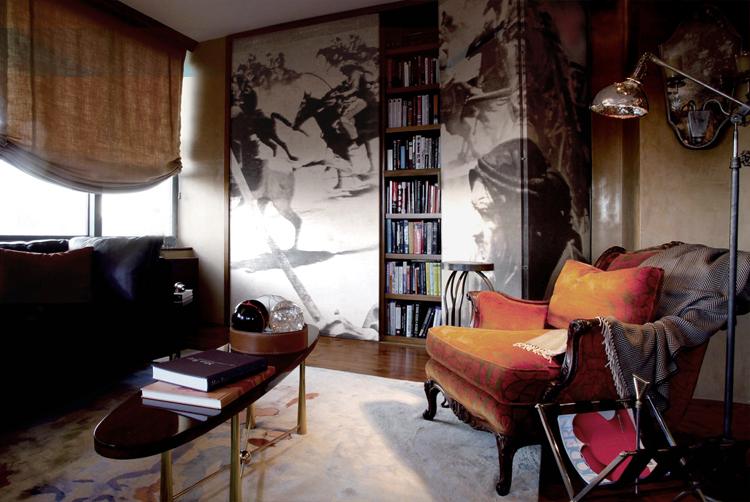 Best Decorators |  Joe Ginsberg Design
