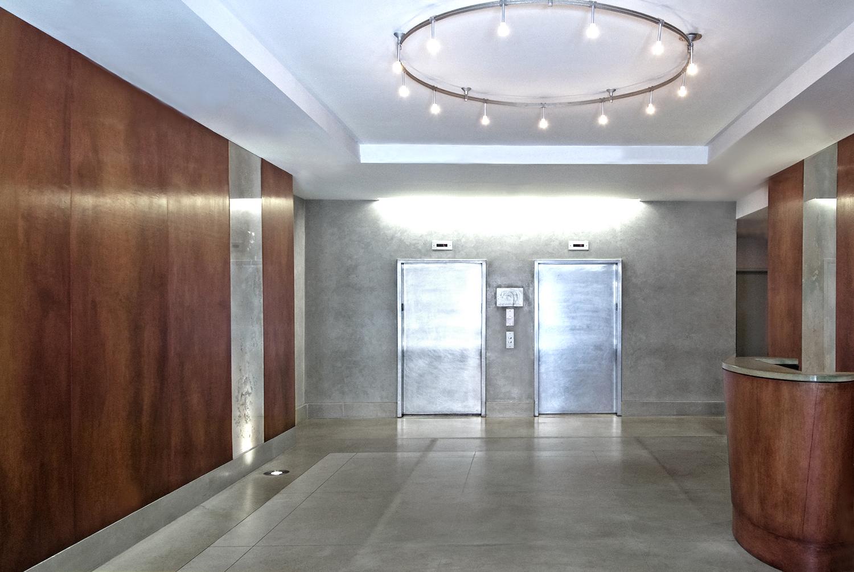Joe Ginsberg among commercial interior designers.