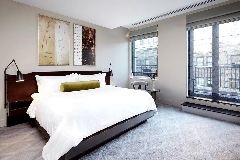 Residential Interior Design in New York, NY   Joe Ginsberg Design