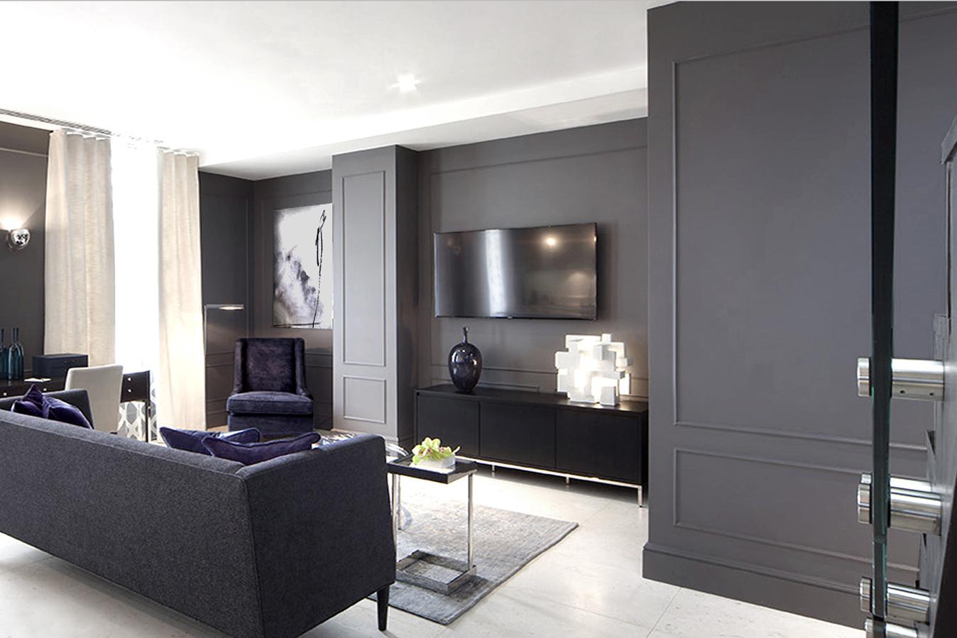 Luxury Interior Design in Westport, CT | Joe Ginsberg Design