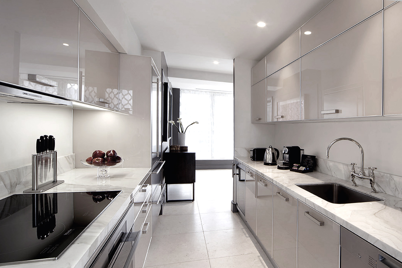 Residential Interior Design in Westport & Greenwich, CT | Joe Ginsberg Design