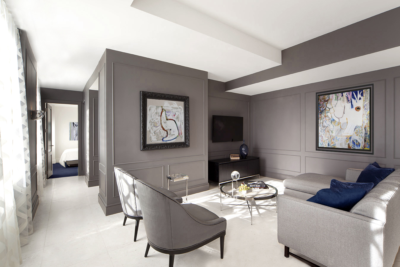 Luxury Interior Design in Greenwich, CT   Joe Ginsberg Design