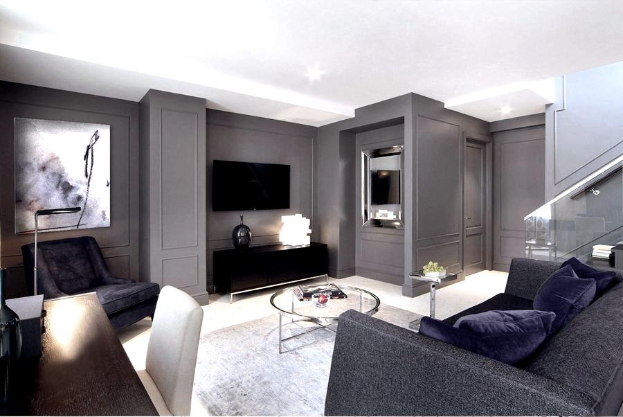 Hospitality Interior Design In New York Ny Joe Ginsberg Design