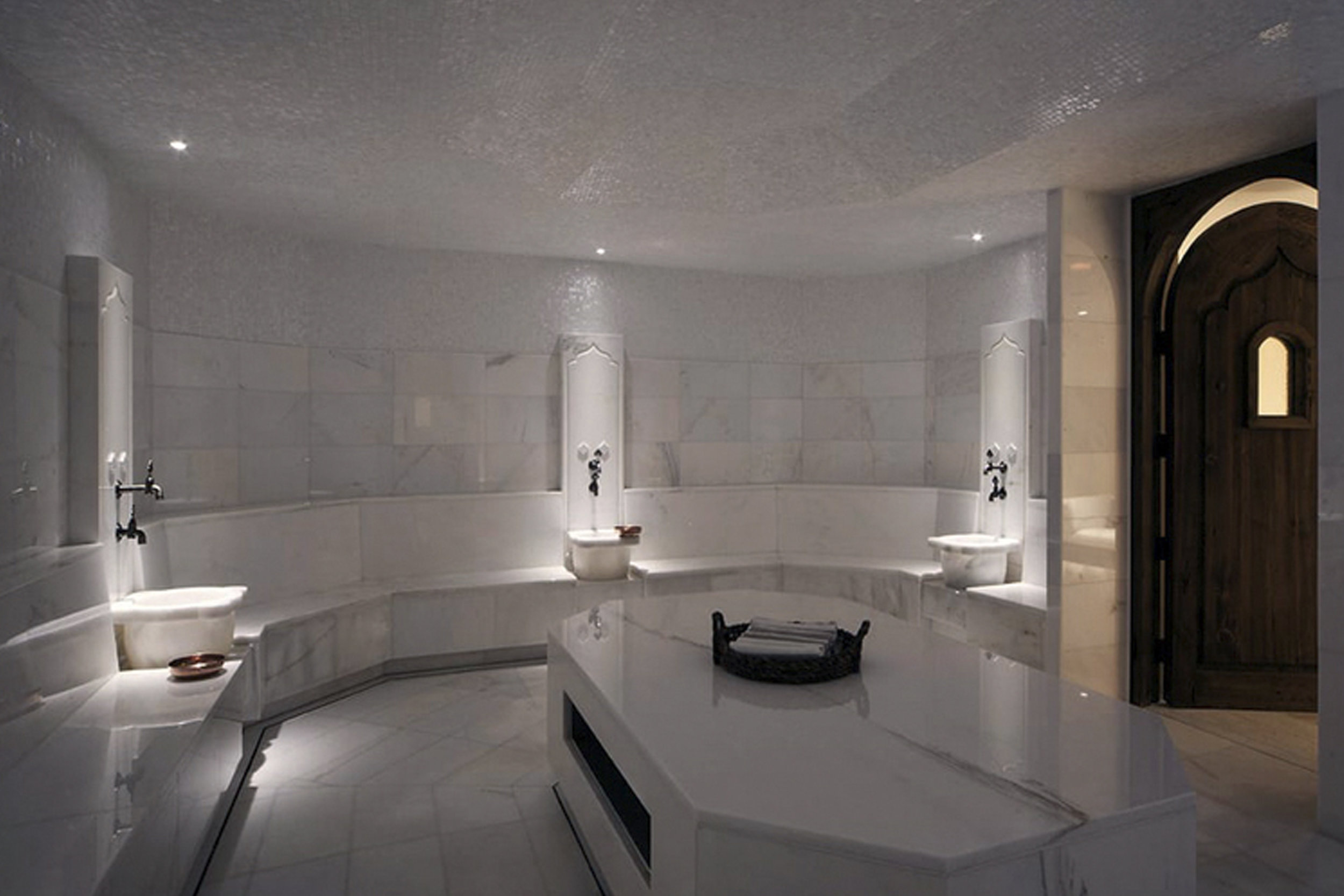 SPA NEW YORK -