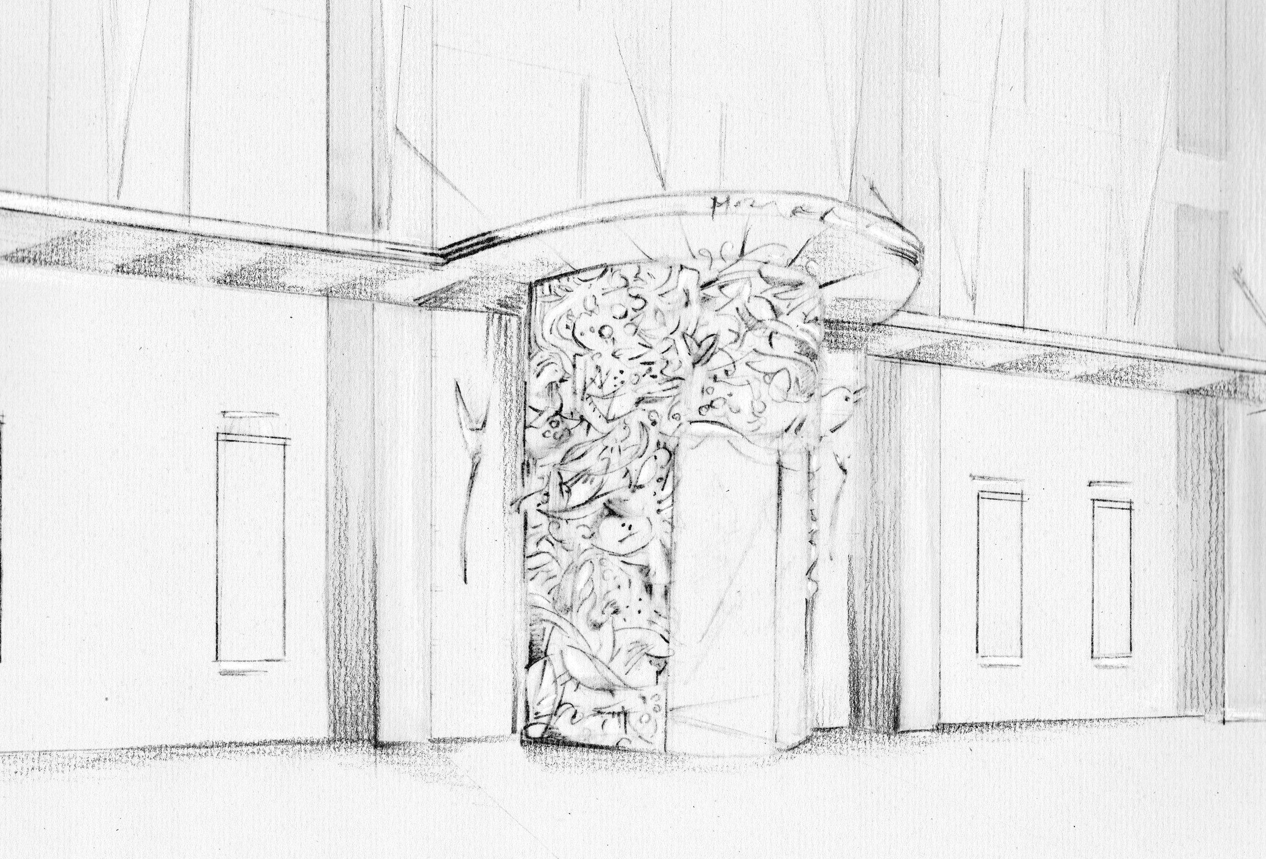 Interior Design Services in Tribeca NY, Soho NY,  Greenwich, NY  | Joe Ginsberg Design | 10012, 10013, 10014