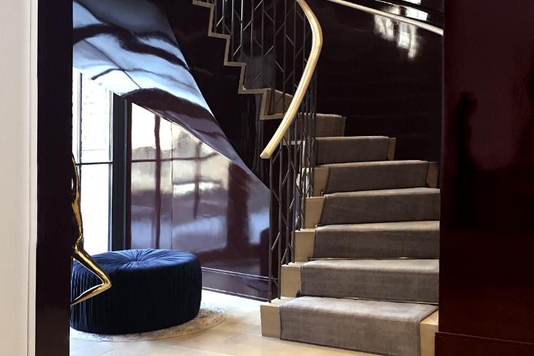 New York Modern Interior Designers | Joe Ginsberg Design