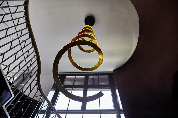 Modern Interior Design Service in NY, NY | Joe Ginsberg Design
