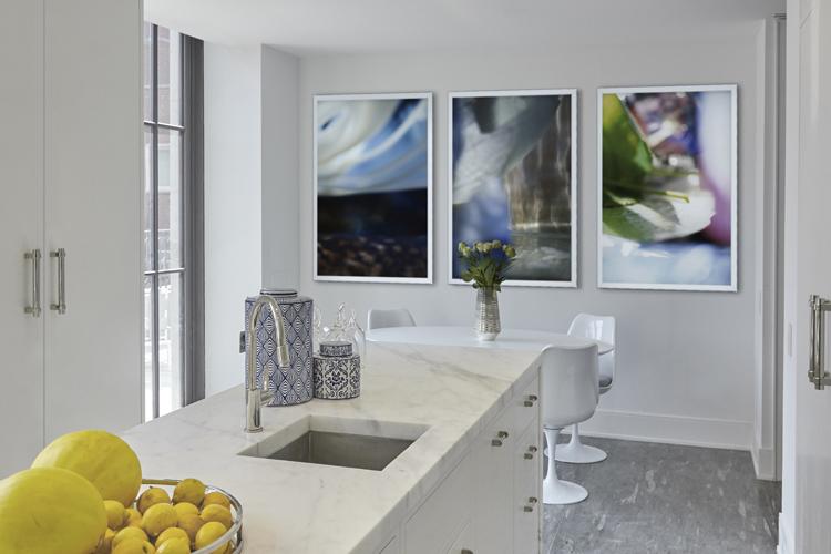Award-winning Modern Interior Design Firms Hudson Yards, NY | Joe Ginsberg Design