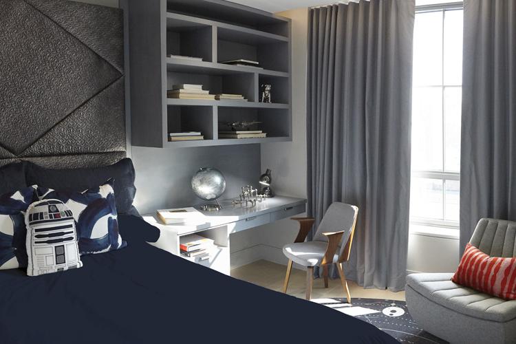 Modern Interior Design in Manhattan | Joe Ginsberg Design