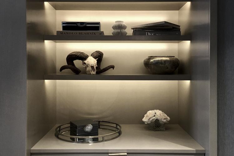 Modern Boutique Interior Design Firm | Joe Ginsberg Design