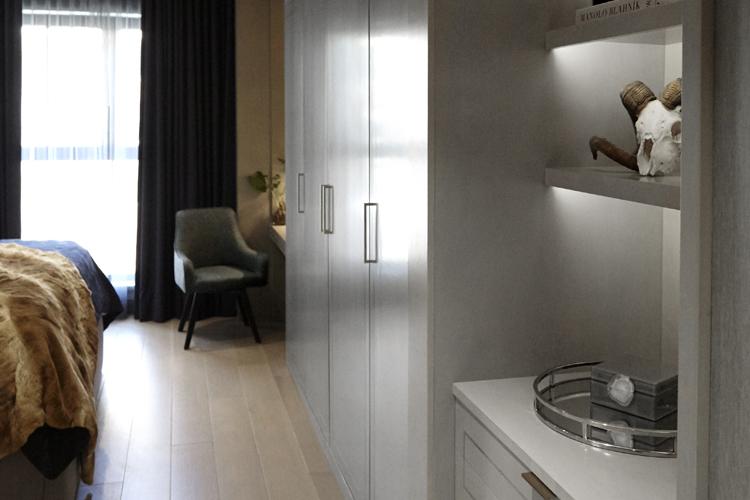 Hudson Yards Interior Designer | Joe Ginsberg Design
