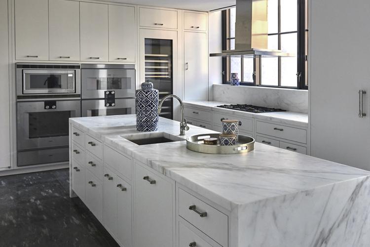 Manhattan Modern Interior Designers | Joe Ginsberg Design