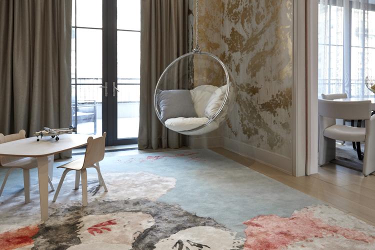 Hospitality Interior Design in New York, NY, Greenwich, CT & Westport, CT | Joe Ginsberg Design