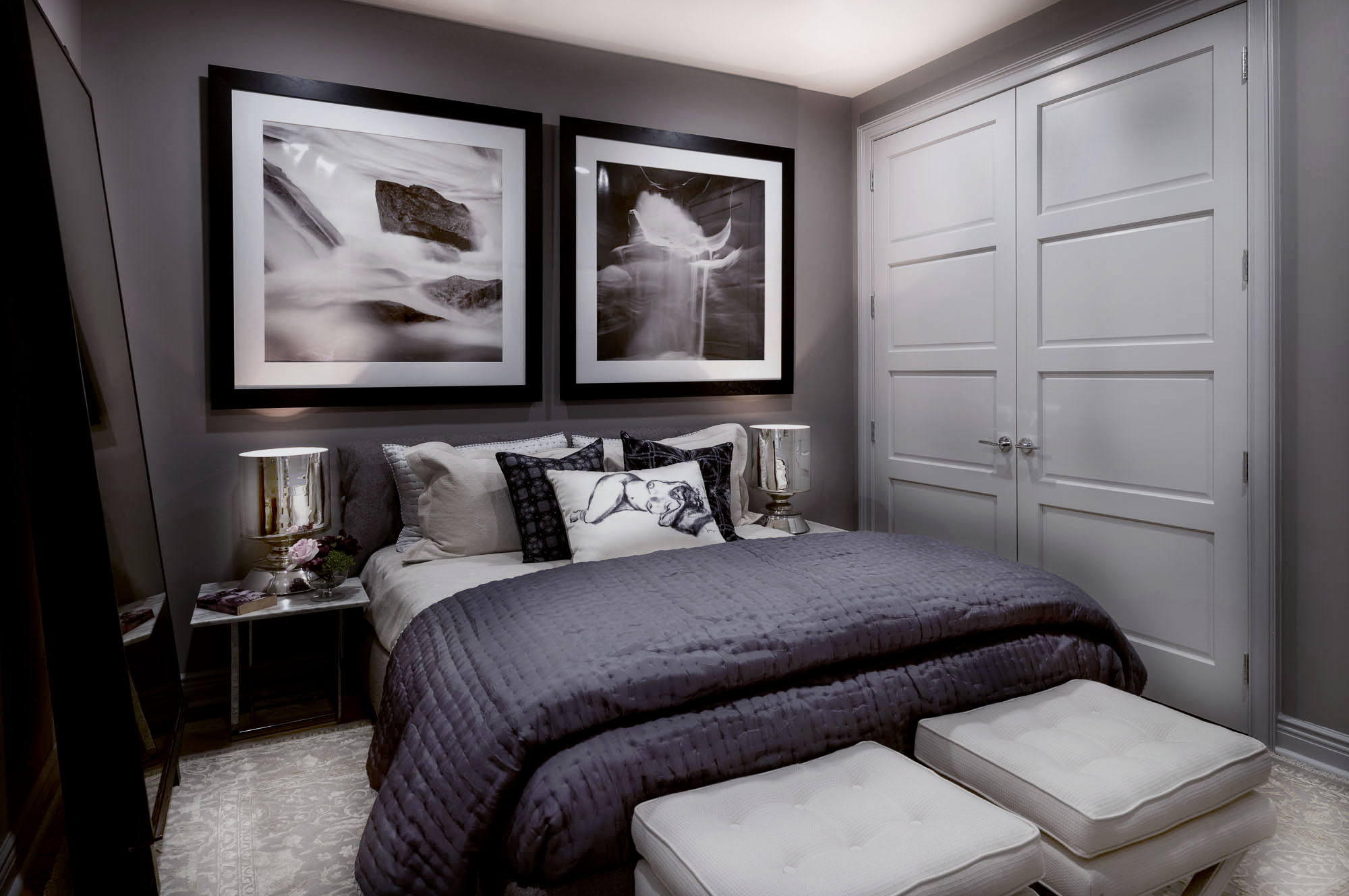 New York Residential Interior Design Firm |