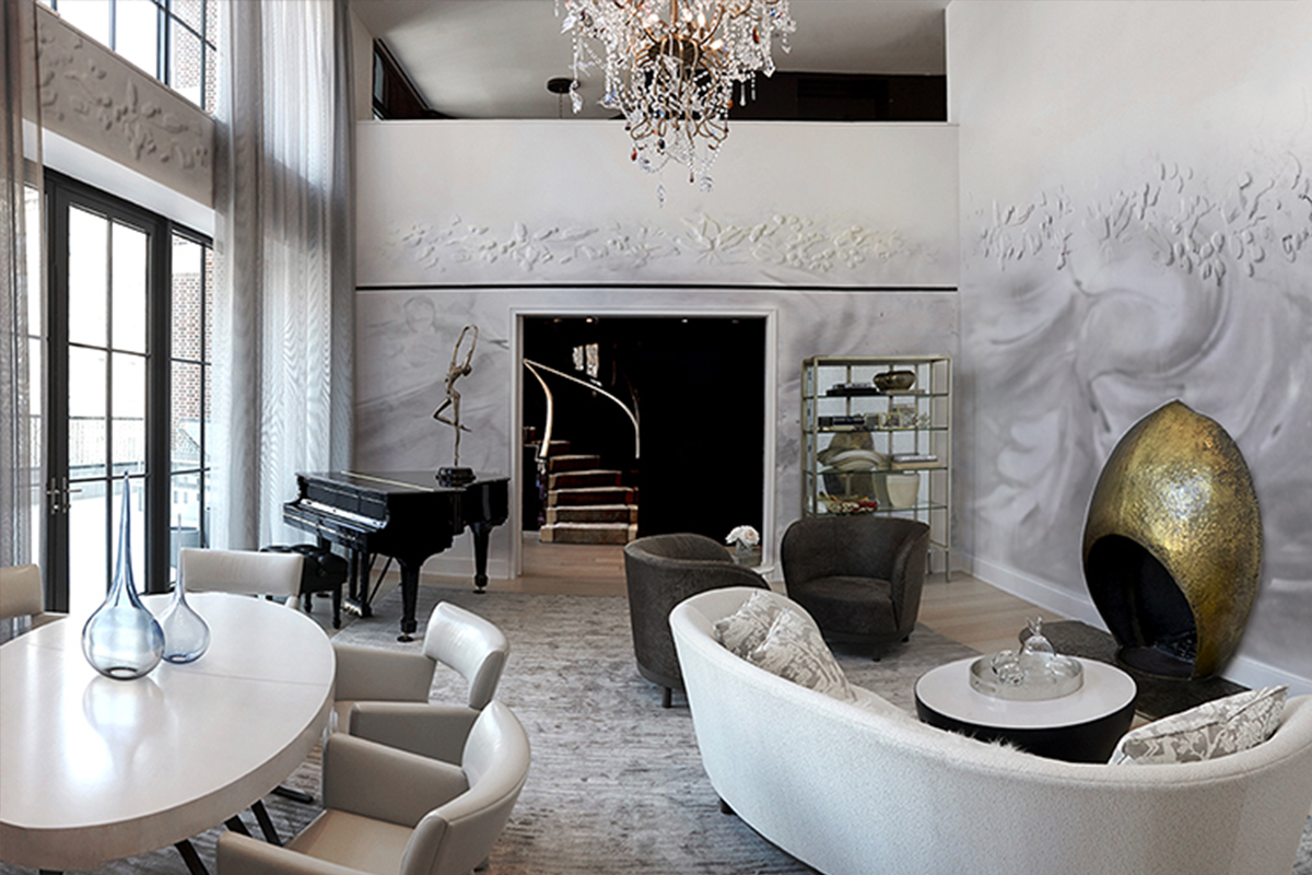 The Best Interior Designers in NYC, NY | Joe Ginsberg Design