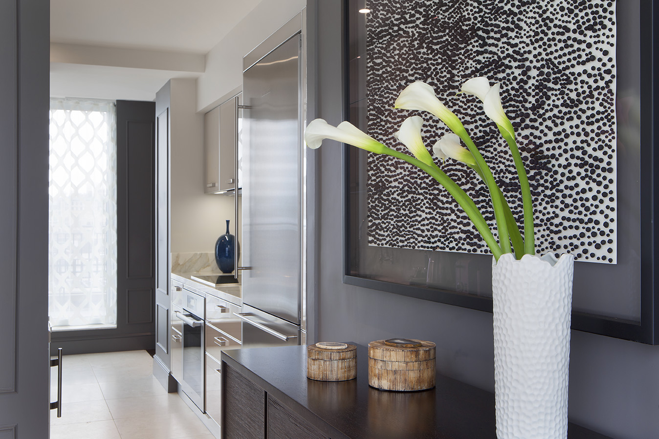 Top 20 Interior Designers in New York, NY and Southampton, NY NY | Joe Ginsberg Design