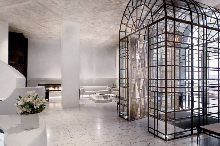 Full Service Hospitality Design in New York City, NY | Joe Ginsberg Design