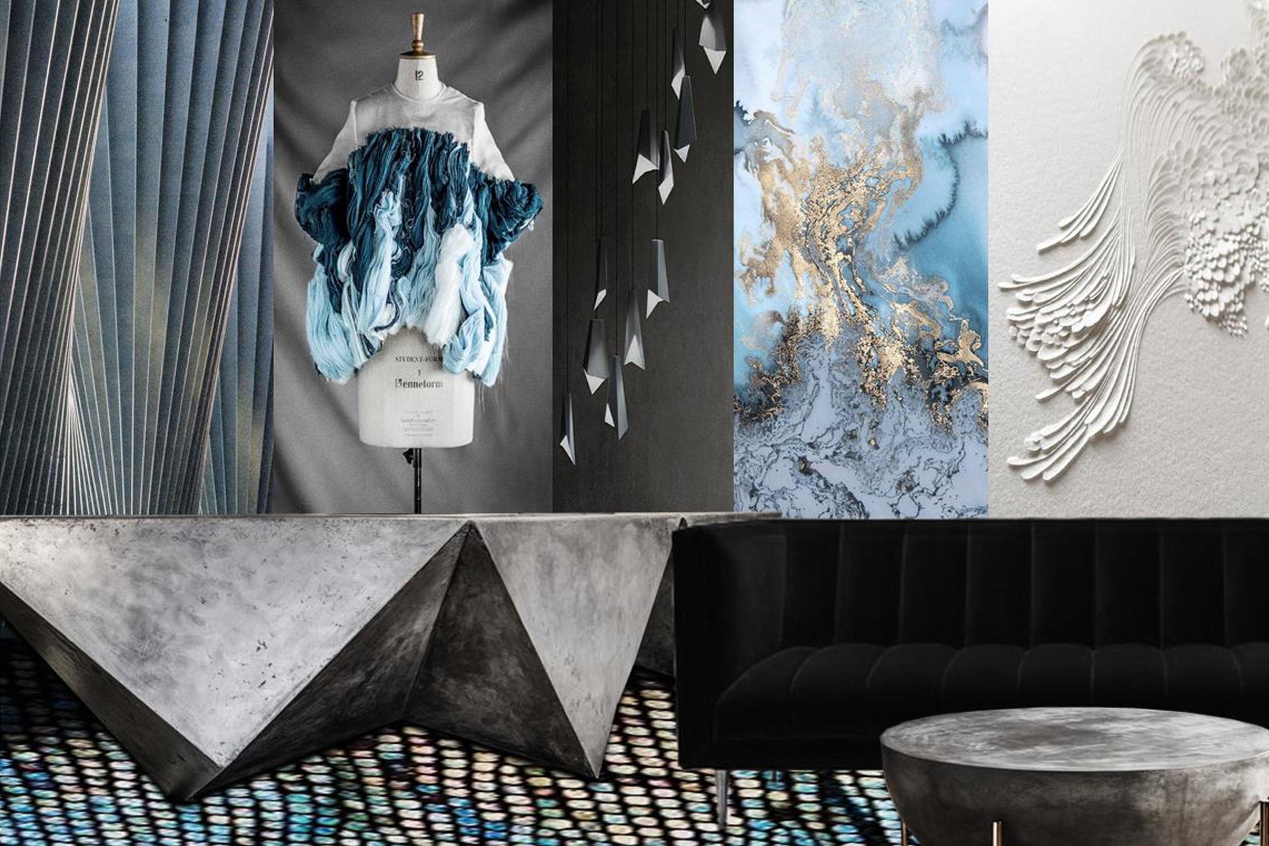 Luxury Interior Design Service in NY, NY and Westport, CT | Joe Ginsberg Design