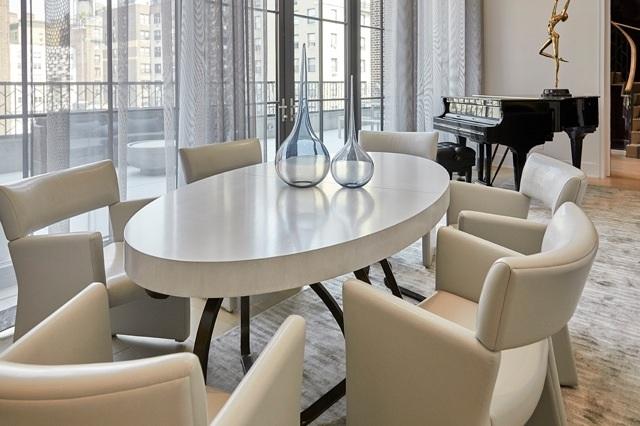 Interior Designer in New York, NY & Westport, CT | Joe Ginsberg Design