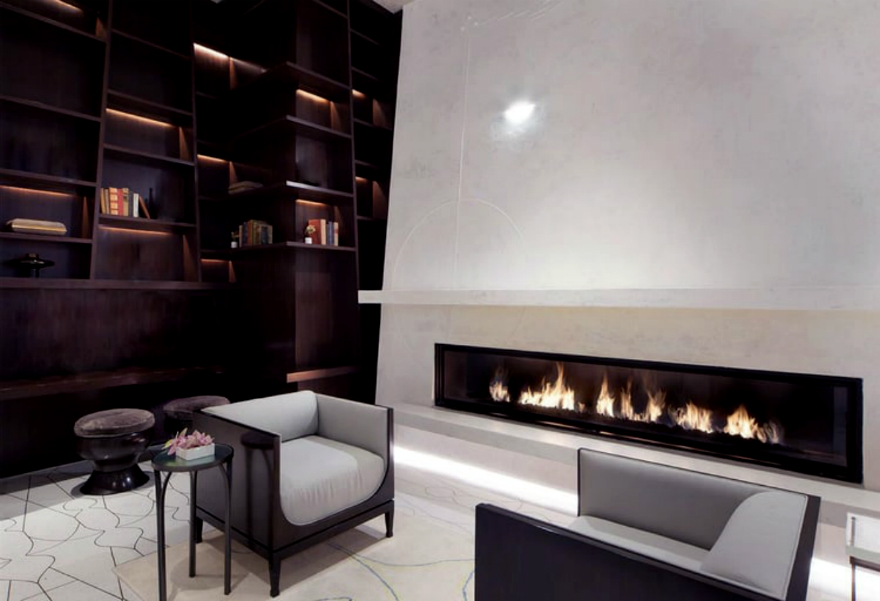 Luxury Design Consultation Company in New York City Area | Joe Ginsberg Design